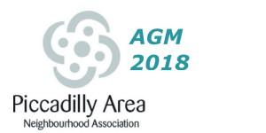 PANA AGM 2018
